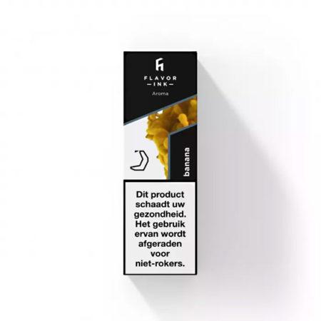 Flavor Ink Banana Aroma