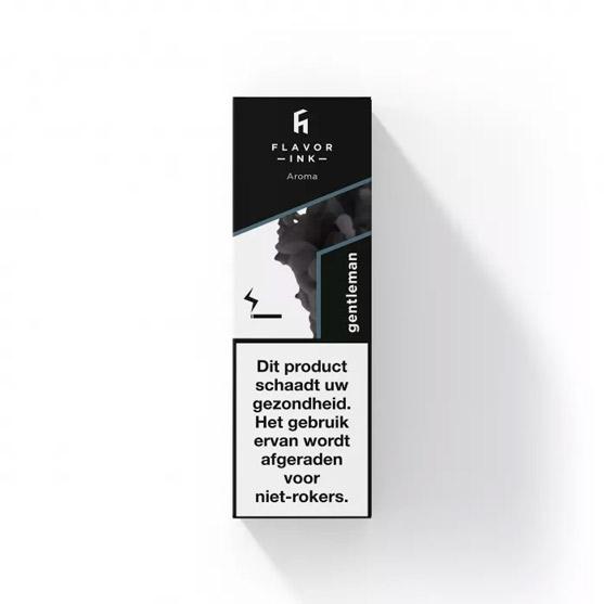 Flavor Ink Gentlemen Aroma