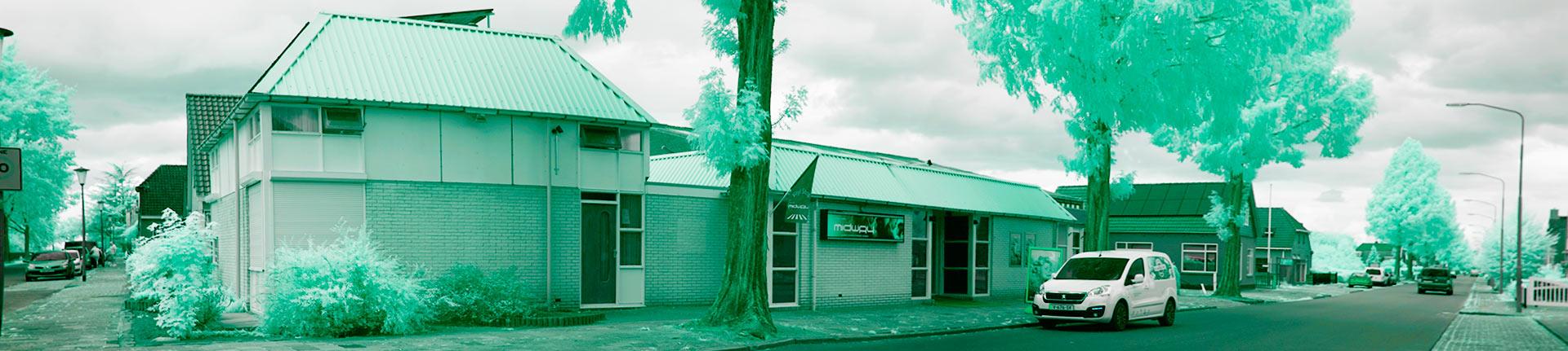 Vape Store Jolly Smoker Veendam - Groningen