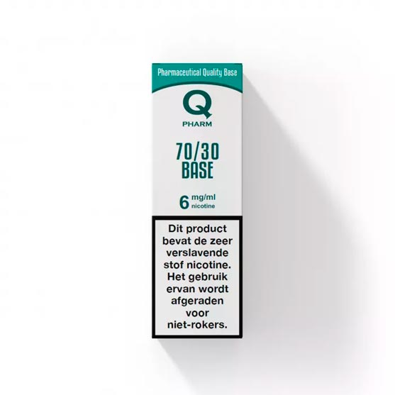 Qpharm - 70/30 PG/VG Base 10ML