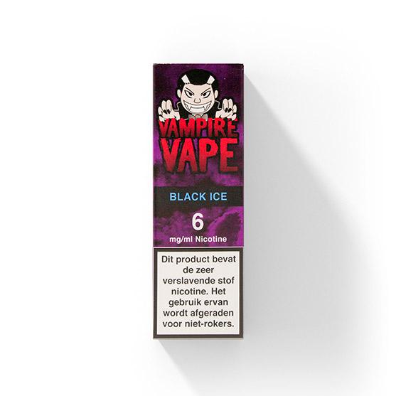 Vampire Vape Black Ice E-liquid