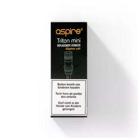 Aspire Triton Mini - Aspire Nautilus Series Coils
