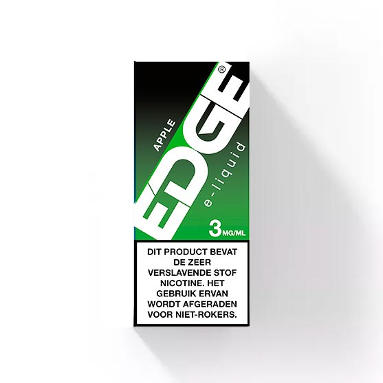 Edge Apple E-liquid