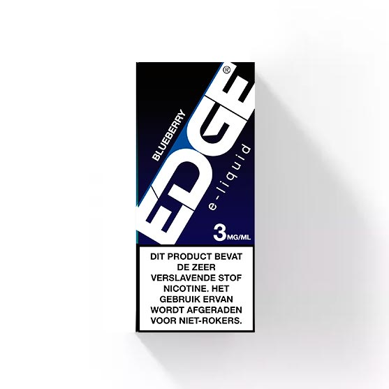 Edge Blueberry E-liquid