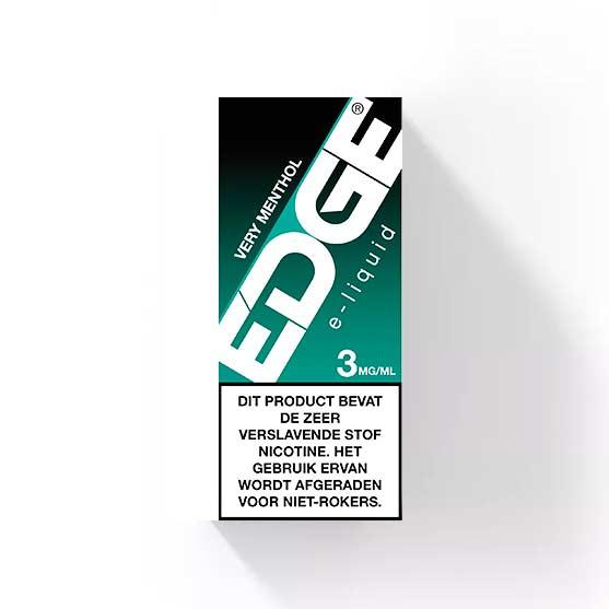 Edge Very Menthol E-liquid