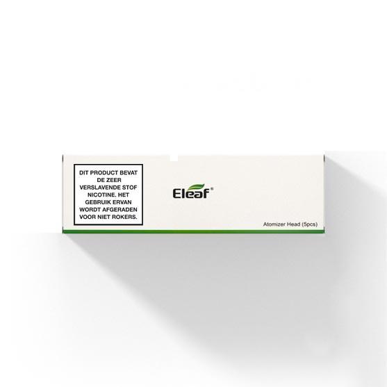 Eleaf HW2 Dual Coils 0.3 Ohm