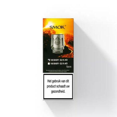 SMOK V8 Baby Coils