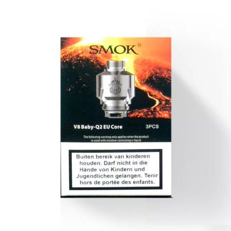 Smok V8 Baby Q2 Eu Coils