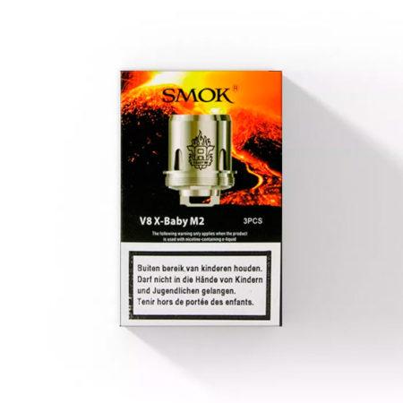 SMOK V8 X-Baby Coils