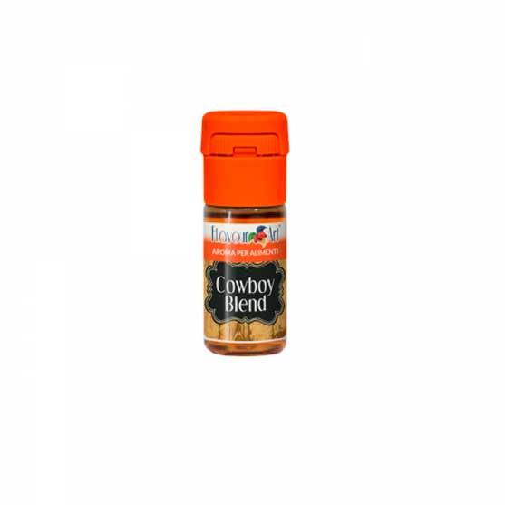 FlavourArt Cowboy Blend Aroma 10ml