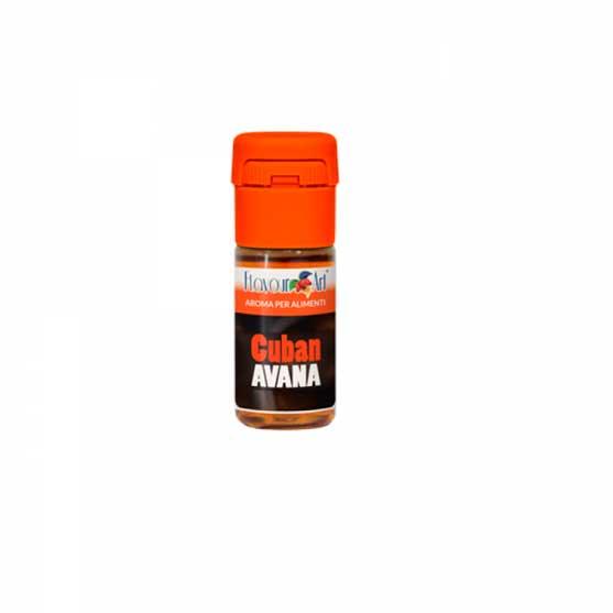 FlavourArt Cuban Avana Aroma 10ml