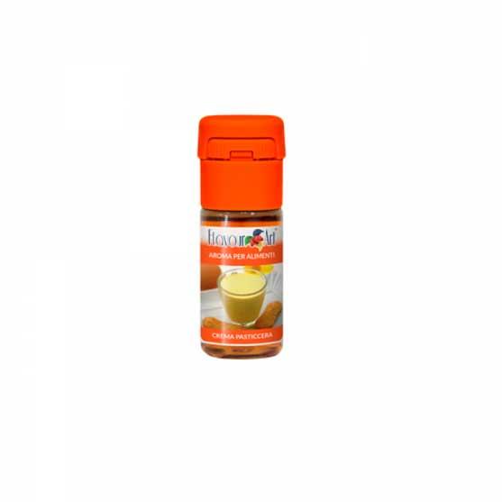 FlavourArt – Custard Aroma 10ml