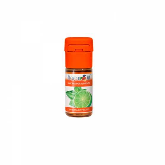 FlavourArt Distilled Lime Aroma 10ml