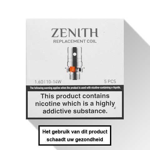 Innokin Zenith Coils 5 Stuks