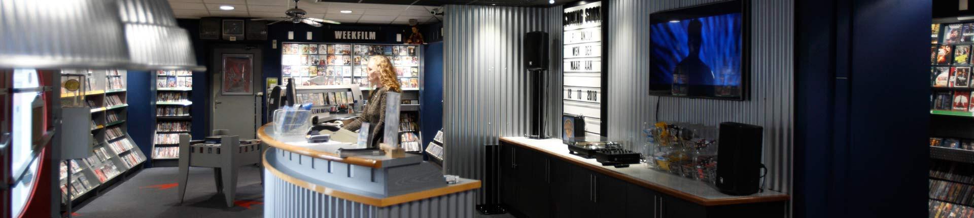 Vape Shop Jolly Smoker Groningen