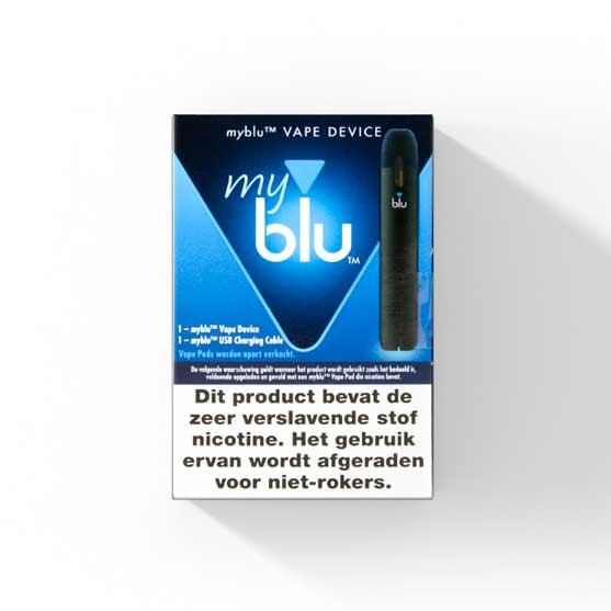 Blu Batterij Kopen