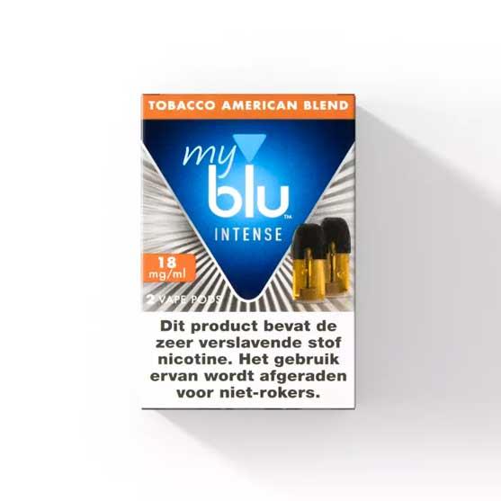 Blu POD Tobacco American Blend