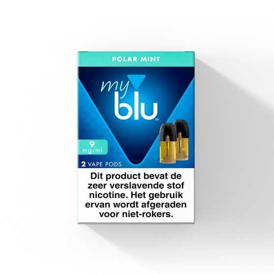 Blu POD Polar Mint