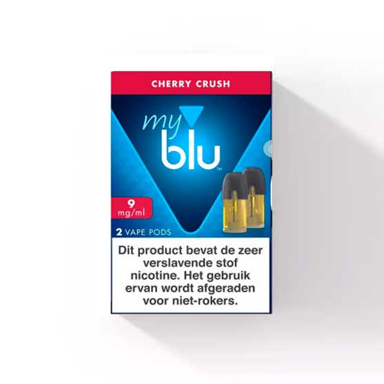 Blu POD Cherry Crush