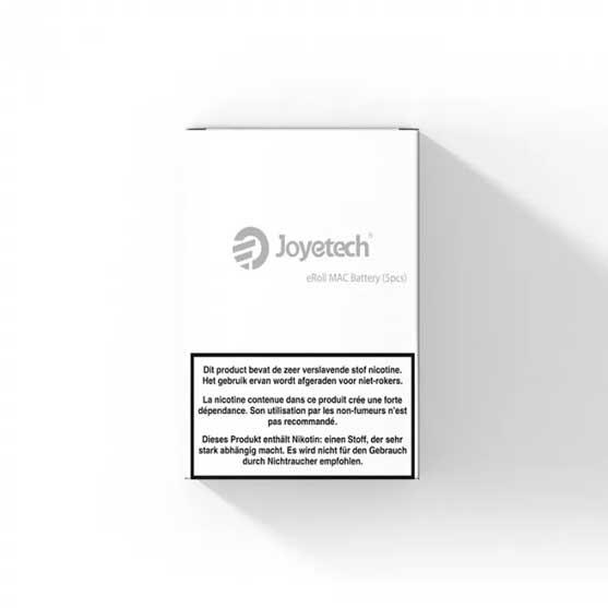 Joyetech eRoll Mac Batterij