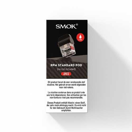 SMOK - RPM40 POD (Zonder Coil)