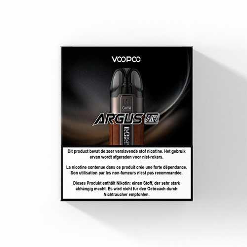 Voopoo Argus Air Startset