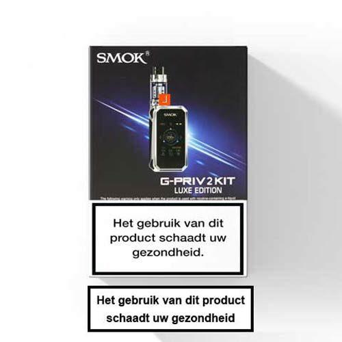 SMOK G-Priv 2 Kit - Luxe Edition
