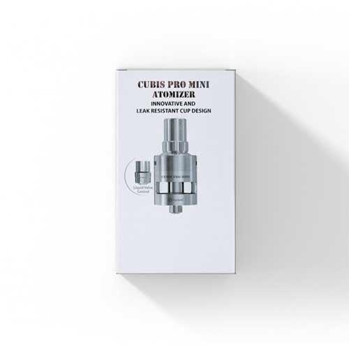 Joyetech Cubis Mini Pro Clearomizer 2ml