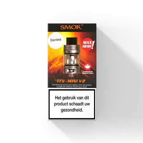 SMOK TFV Mini V2 Clearomizer - 2ML