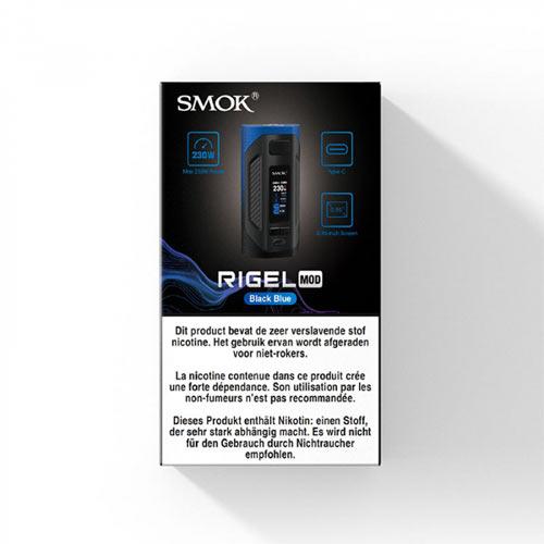 SMOK RIGEL MOD - 230W
