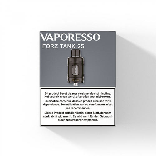 Vaporesso FORZ 25 Clearomizer