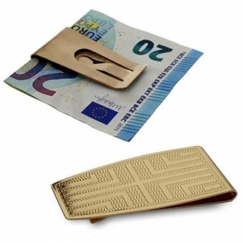 Money Clip - Geldklem