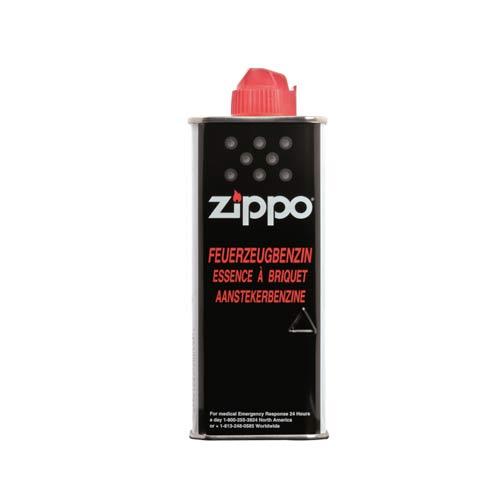 Zippo - Aanstekerbenzine - 125ml
