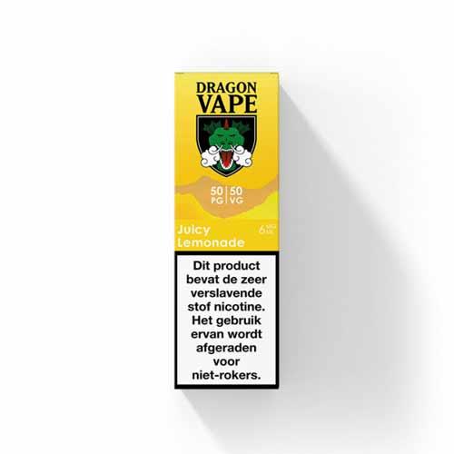 Dragon Vape Juicy Lemonade